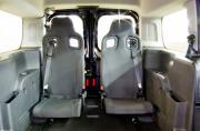 tipup seats