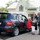Turny Evo - otočné sedadlo s výškovým posuvem